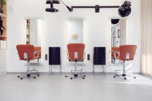 Frizer Jernej Jesensek - Salon