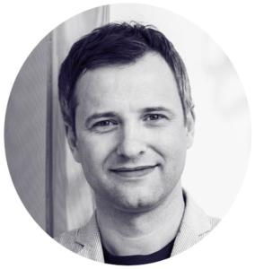 Jernej Jesenšek Portret